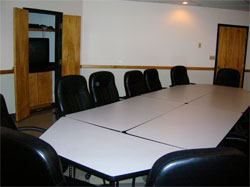 Executive Conference Room - Seats 14