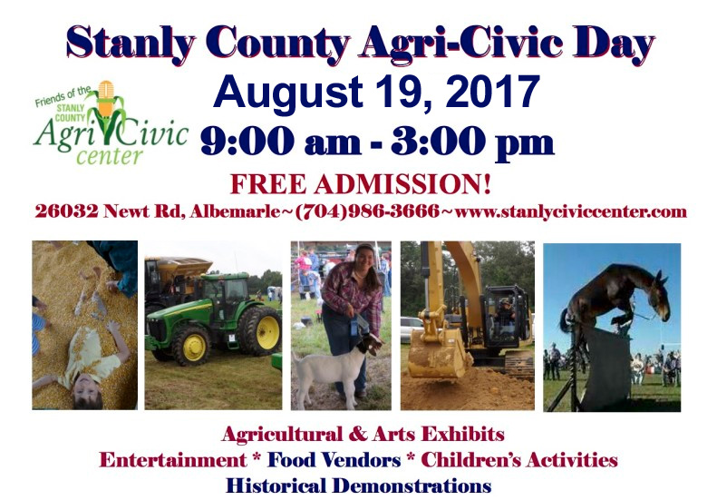 Agri-Civic Day